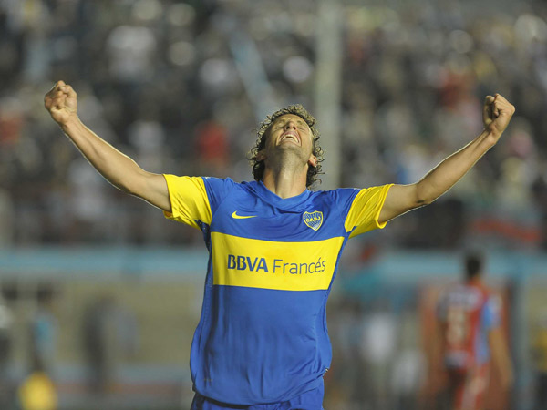 Arsenal 1 – 2 Boca Juniors